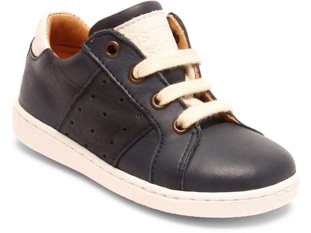 bisgaard Sami Shoes Barn dark blue
